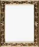 Old photo frame Royalty Free Stock Images
