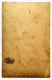 Old photo paper background Royalty Free Stock Image