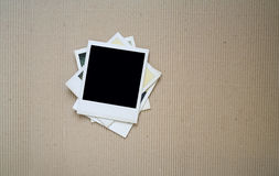 Old photographic frames, Stock Photography
