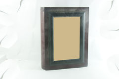 Old picture frame Royalty Free Stock Image