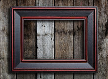 Old Picture Frame. Stock Photography