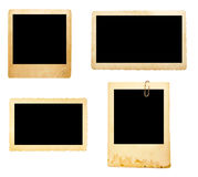 Old picture frame group