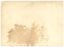 Old picture Paper Stock Photography