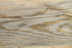 Old pine wood grain texture Royalty Free Stock Image