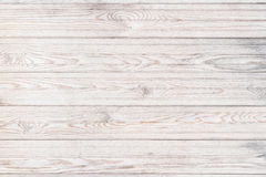 Old pine wood plank texture and background Royalty Free Stock Photos