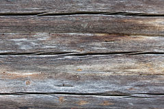 Old pine wood planks Stock Image