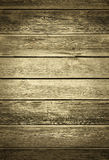 Old pine wood texture Stock Images