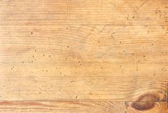 Old pine wood texture. Old pine wood closeup background texture stock photo
