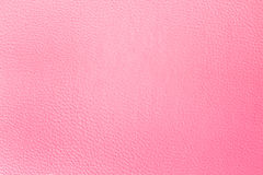 Old pink leatherette texture as background Royalty Free Stock Photos