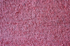 Old pink woolen blanket. Texture Royalty Free Stock Photos