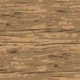 Old_plank διανυσματική απεικόνιση