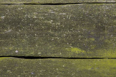 Old plank, a background Royalty Free Stock Photo