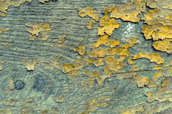 Vintage Grungy Old Wood. stock photography