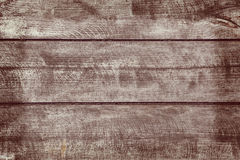 Old plank wood textured Stock Photography