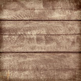 Old plank wood textured Royalty Free Stock Photos
