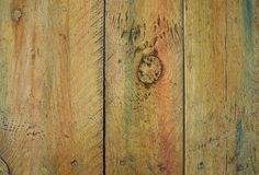 Old plank wooden background royalty free stock image