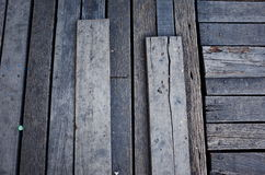 Old Plank Royalty Free Stock Photos