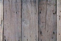 Free Old Plank Wooden Floor Background Damaged B Stock Image - 81254201