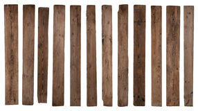 Old planks Royalty Free Stock Photo