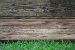 Old planks as background Stock Photos