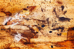Old planks Royalty Free Stock Photography