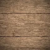 Old planks wooden background Stock Images