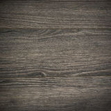 Old planks wooden background or wood grain brown texture Stock Photography