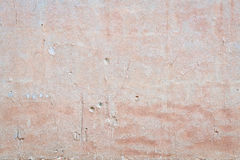Old plaster wall background and texture Royalty Free Stock Photography