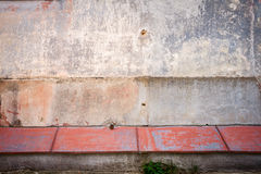 Old plaster wall Stock Photography