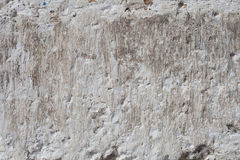 Old Plaster Wall Royalty Free Stock Photography