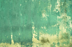 Old plaster wall surface Stock Images