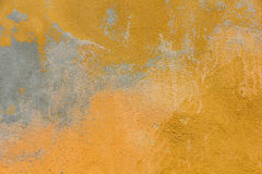 Old plaster wall texture. Royalty Free Stock Photo