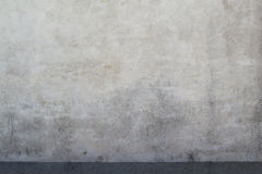 Old plaster wall for texture background. Old plaster wall for texture or background Stock Images