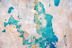 Old plaster wall texture Stock Photo
