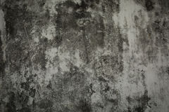 Old plaster walls Royalty Free Stock Images