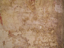 Old plaster walls Royalty Free Stock Photos