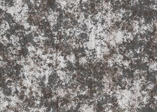Old plastered crumble texture of dry wall Stock Photo