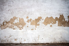 Old plastered wall Royalty Free Stock Photos