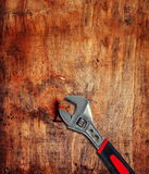 Old pliers Royalty Free Stock Photo