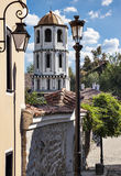 Old Plovdiv Stock Photos