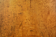 Old plywood. Texture of the old spoiled plywood, wild the West stock photo