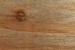 Old plywood board with knot background decorative  texture Stock Photos