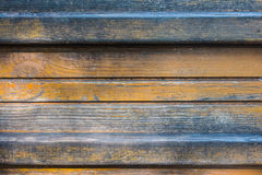 Old plywood Royalty Free Stock Photography