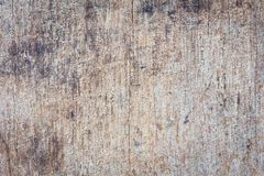 Old plywood texture for background Royalty Free Stock Image