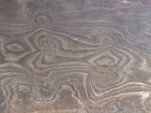 Old plywood texture Royalty Free Stock Images