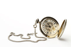 Free Old Pocket Watch Royalty Free Stock Image - 15293736