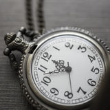 Old pocket watch  in close up Royalty Free Stock Photo