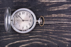 Old pocket watch Stock Image
