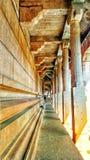 Old popular monuments of Karnataka state. Old popular monuments karnataka  state royalty free stock photos