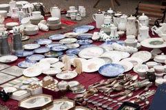 Free Old Porcelain Royalty Free Stock Image - 14385556